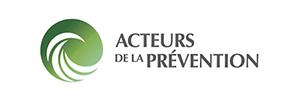 Acteurs de la Prévention